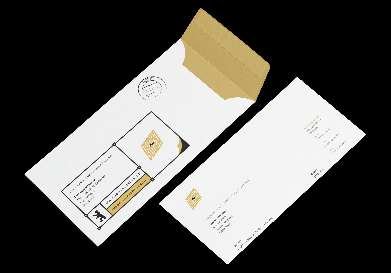 js-envelope