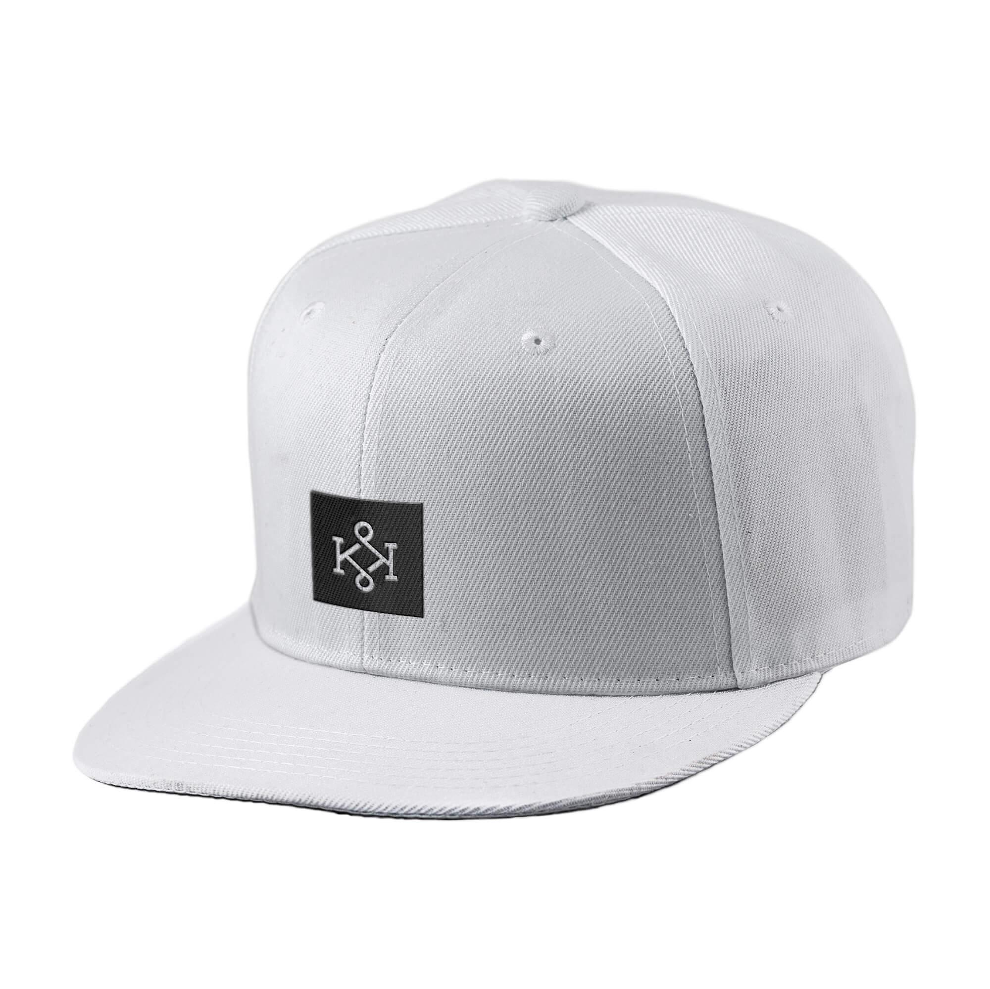 kk-cap-white