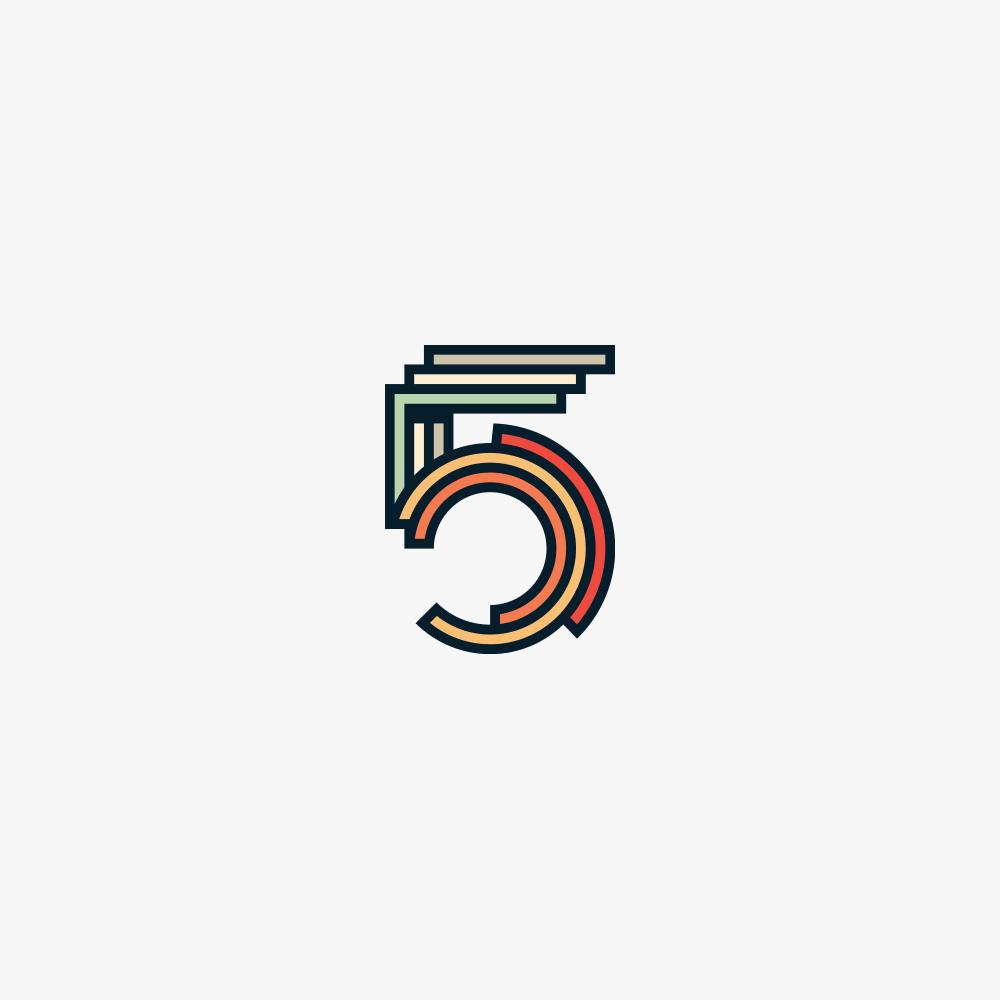 five-logo